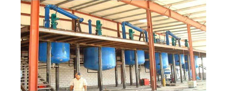 Alkyd Resin Manufacturing Plants Manufacturer